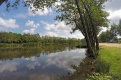 River Lake Wyreside Lakes Fishery
