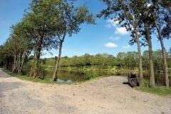 River Lake large pegs