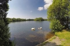 Wyreside Lakes Fisheries - Wyre Lake