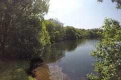 Feature Packed - Wyre Lake, Wyreside Lakes