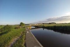Leeds Liverpool Canal Tarleton
