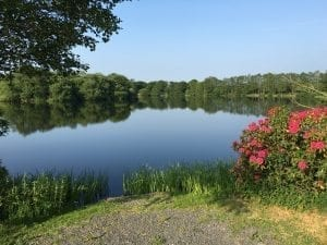 Fishing in Lancashire - Stunning Wyreside Lakes Fishery