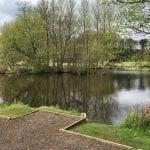 Cleveley Bridge Fisheries Forton M6
