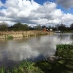 German Lane Fishery Euxton