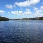Rivington Reservoirs - Upper Rivington Reservoir