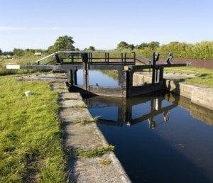 Rufford Canal