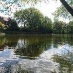 Church Garden Fishery Harwood
