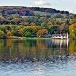 Jumbles Reservoir, Bromley Cross, Bolton