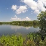 Wyreside Lakes Fishery Scorton South Lancaster Junction 33 M6