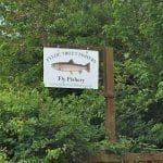 Fylde Trout Fishery Greenhalgh Kirkham Preston